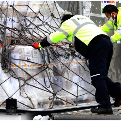 Investigan robo de equipo médico por hombres armados en la alcaldía Cuauhtémoc
