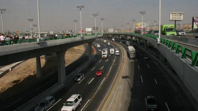 SCT ratifica legalidad de concesión del Viaducto Bicentenario