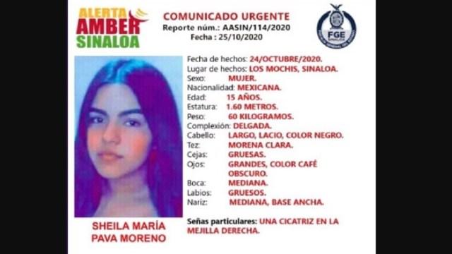 Alerta-Amber-para-localizar-a-Sheila-María-Pava-Moreno