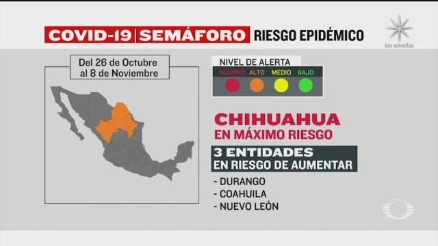 suman en mexico 88 mil 312 muertos por coronavirus