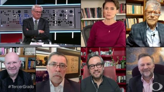 Video: La detención del general Salvador Cienfuegos, en Tercer Grado
