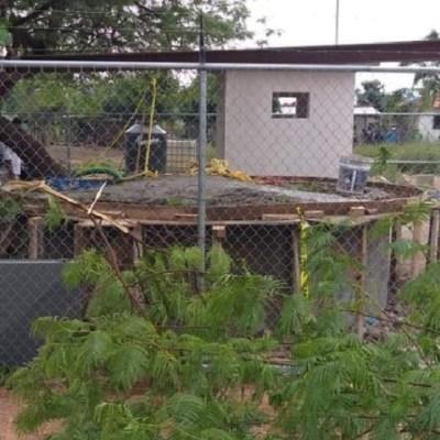 Mueren cinco trabajadores dentro de un pozo en Chiapas