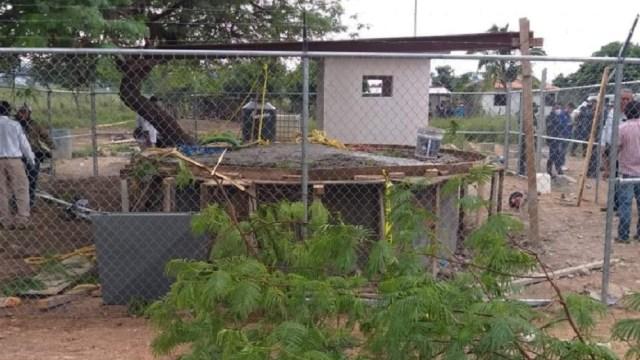 Mueren-cinco-trabajadores-dentro de-un-pozo-en-Chiapas