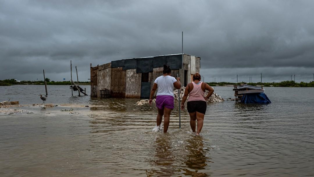 Yucatán solicitan declaratoria de emergencia para 34 municipios