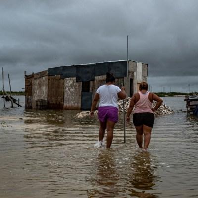 Yucatán solicita declaratoria de emergencia para 34 municipios