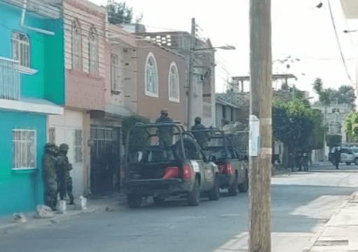 Cuatromuertos en ataques simultáneos de Guanajuato