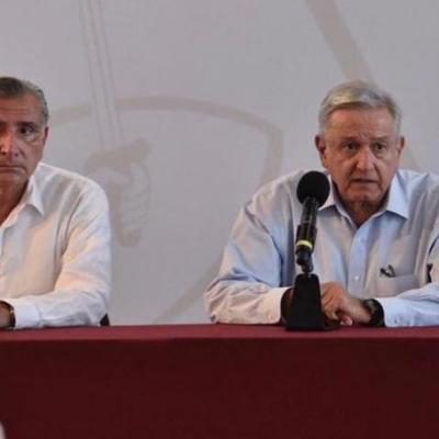 México reconocerá triunfo de Biden cuando sea oficial, dice AMLO