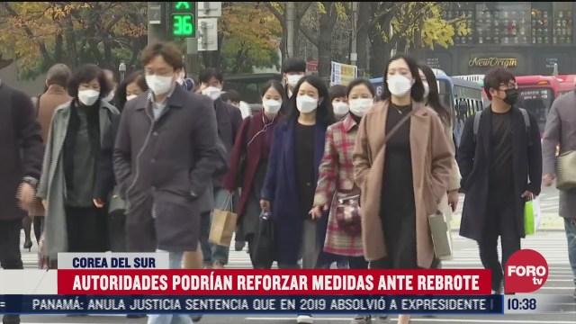 asia permanece en alerta por rebrote de contagios covid