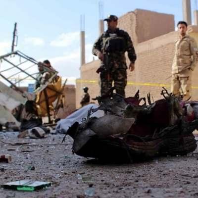 Ataque suicida en Afganistán causa la muerte de 30 personas