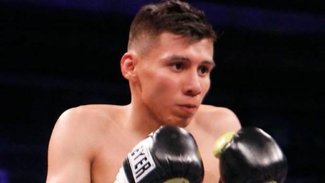 Boxeador-El-Chihuas-Rodríguez-denuncia-abuso-policial