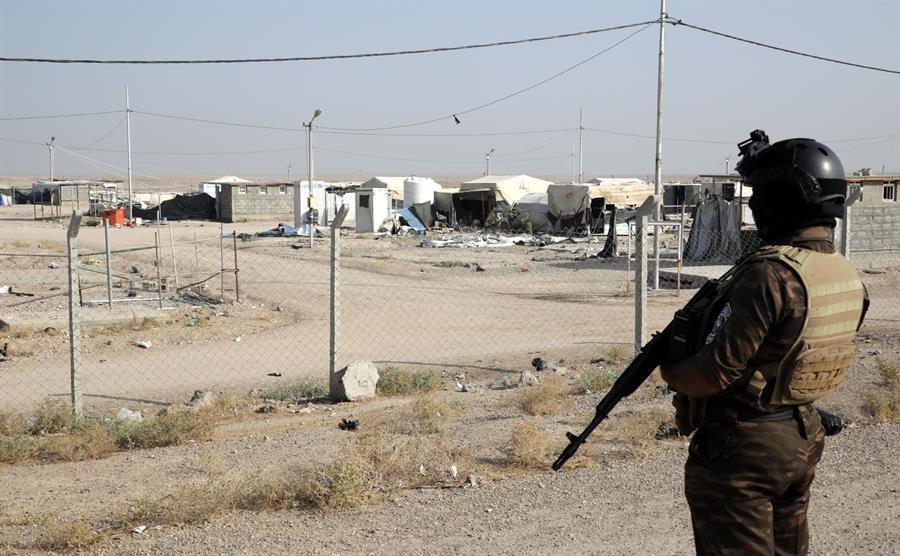Atacan-zona-verde-de-Bagdad-con-cohetes-Katyusha
