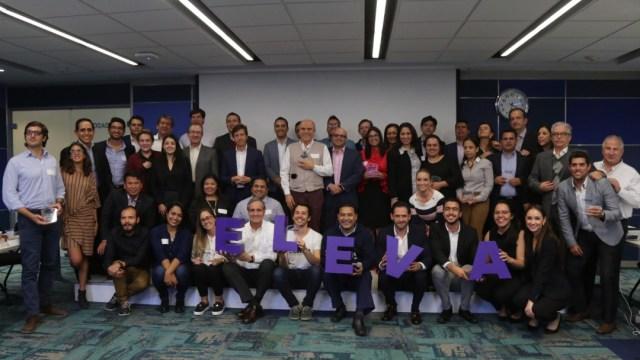 ELEVA, el proyecto de Grupo Bimbo de desarrollo de startups
