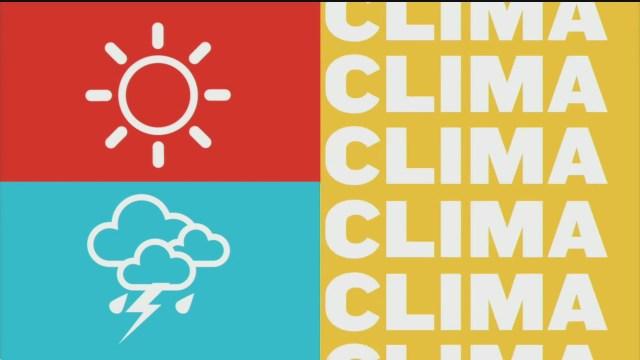 el climaenexpreso nacional del 24 de noviembre del