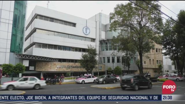 el instituto nacional de cancerologia cumple 74 anos