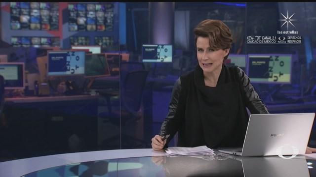En Punto Denise Maerker Televisa Programa Completo 17 Noviembre 2020