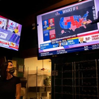 Estados Unidos despierta sin un ganador en las elecciones presidenciales, ¿Qué sigue?