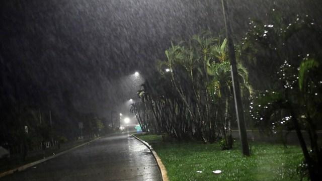 Huracán Eta toca tierra al norte de Nicaragua como categoría 4