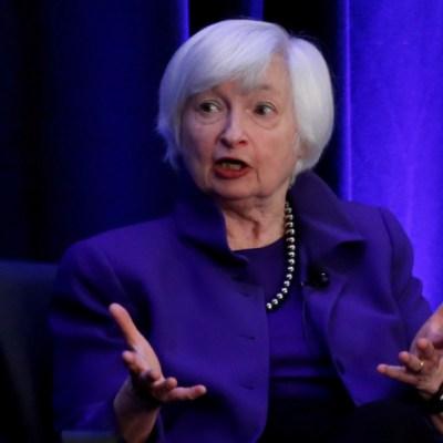 Janet Yellen se convertirá en la primera mujer en dirigir el Departamento del Tesoro de EEUU