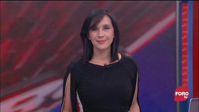 las noticias con karla iberia programa del 12 de noviembre del