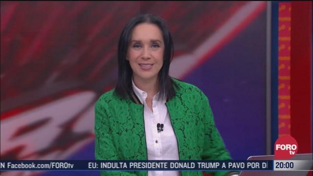las noticias con karla iberia programa del 24 de noviembre del