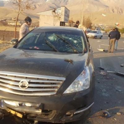 Líder supremo iraní ordena castigar a los autores del asesinato de científico nuclear