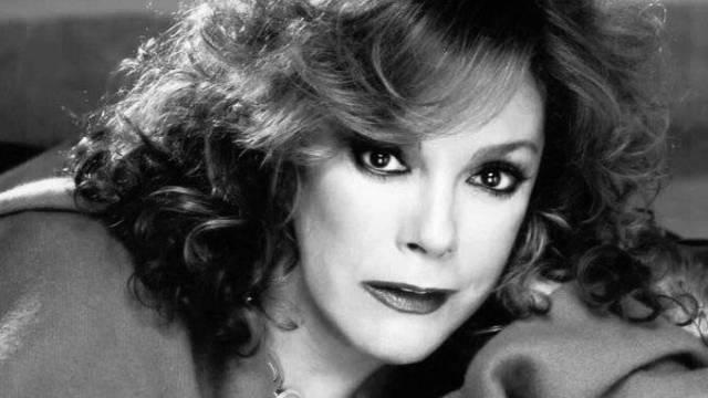 La actriz Lucy Tovar murió este domingo 1 de noviembre a los 68 años, informó la Asociación Nacional de Intérpretes
