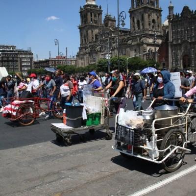 Economía mexicana cerrará el 2020 con caída del 9.31%, estiman analistas