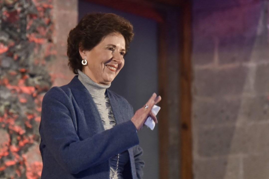 María-Cristina-García-exsecretaria-De-Cultura-Inhabilitada