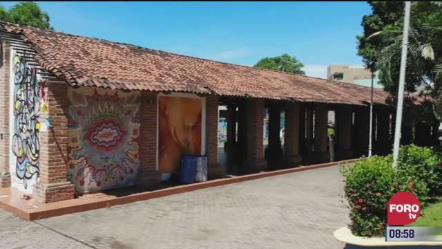 mexico sobre ruedas recorrido por san pancho nayarit
