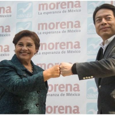 Nueva Alianza Morena