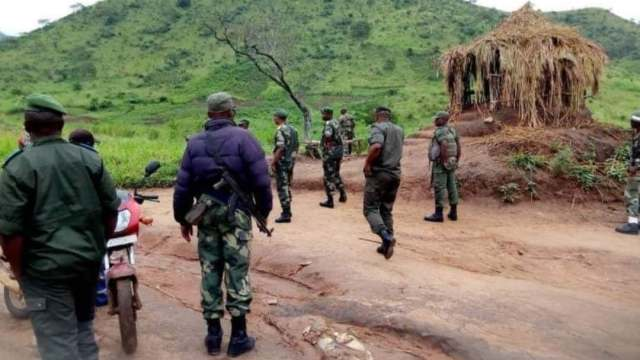 Mueren 21 personas en el Congo por ataque de rebeldes ugandeses