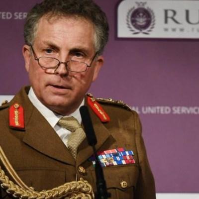 Reino Unido advierte peligro de nueva guerra mundial por crisis económica por COVID-19