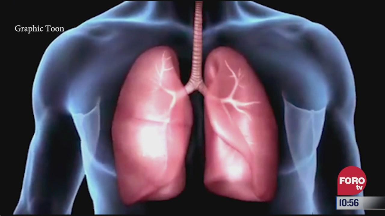 nuevo tratamiento para cancer de pulmon