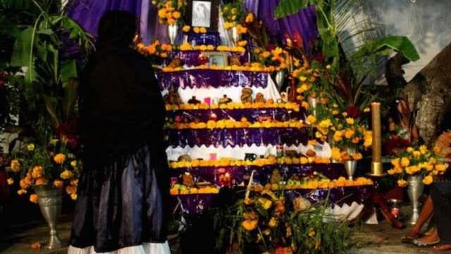 Oaxaca celebra Xandú, el Día de Muertos zapoteco