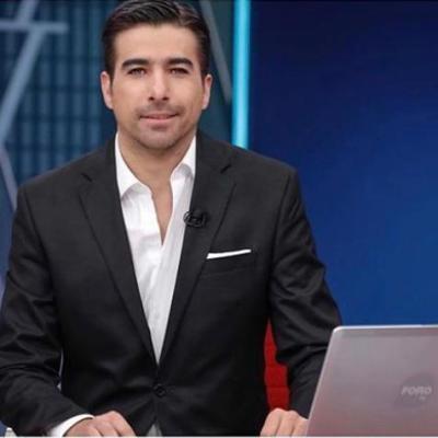 Octavio Valdez