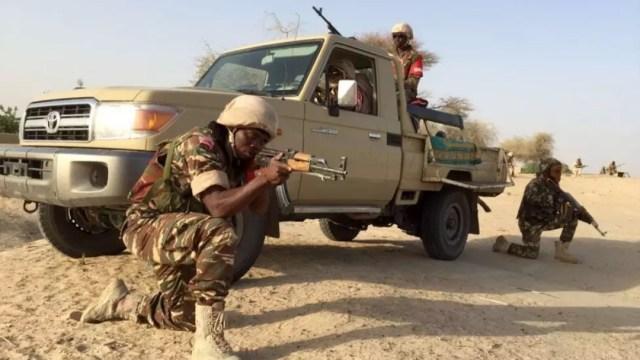 Boko Haram asesina a 44 agricultores en Nigeria
