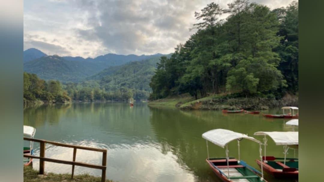 Reabre al turismo presa La Soledad en Puebla