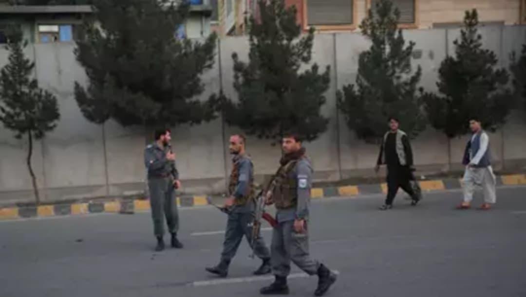 Se registra tiroteo en la Universidad de Kabul