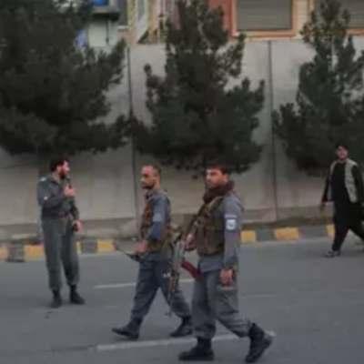 Se registra tiroteo en Universidad de Kabul