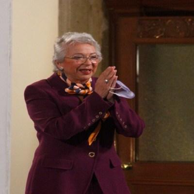 SEGOB pide apoyar a mujeres en elecciones de 2021