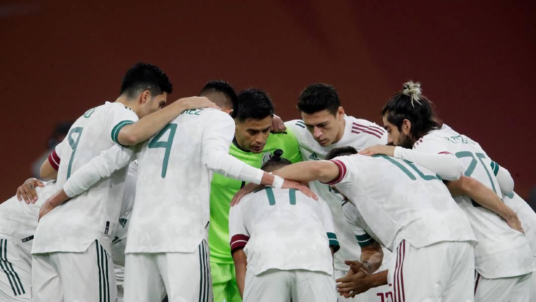 La Selección Mexicana se enfrentará esta tarde a Corea del Sur, que reportó cuatro positivos de COVID-19