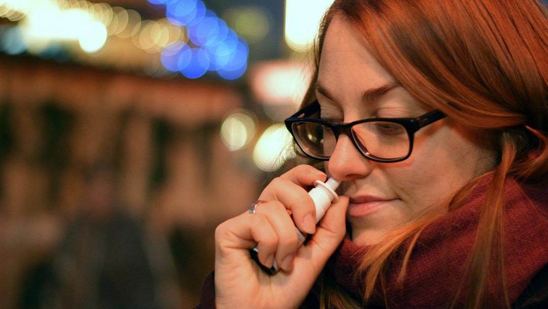Un estudio demostró la efectividad del spray nasal en hurones para desactivar el coronavirus que causa COVID-19; habrá pruebas en humanos