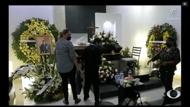 Velan a vendedor de tamales que murió tras abuso policiaco en Celaya, Guanajuat