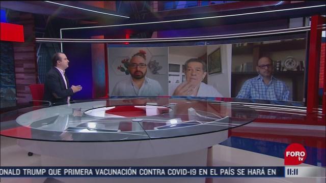analisis de manejo de la pandemia de covid 19 en mexico