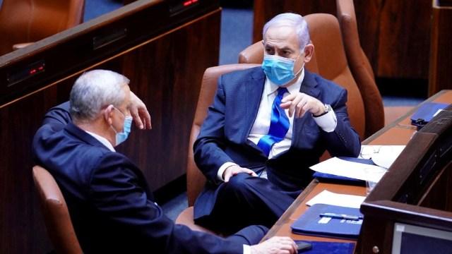 Disuelven-Parlamento-israelí-y-convocan-a-nuevas-elecciones