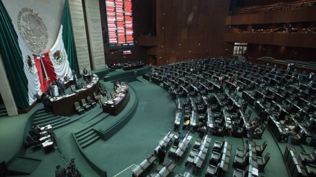 Cámara de Diputados (1)