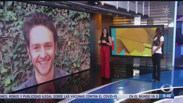 christopher uckermann presenta nuevo video de rbd