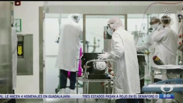 como participar en los ensayos de vacunas contra covid 19 en mexico