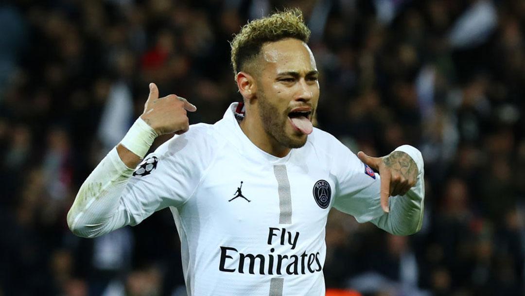 Neymar, estrella brasileña del PSG, habría planeado una fiesta de 500 días que durará hasta el año nuevo
