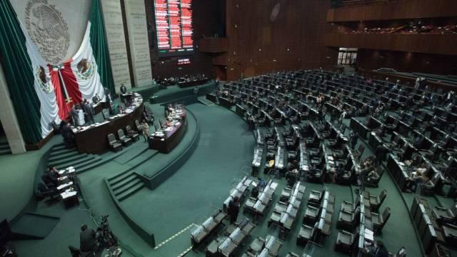 La Cámara de Diputados aprobó la creación de la Cédula Única de Identidad Digital, una nueva identificación oficial